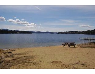 Laconia house photo - Deeded Beach