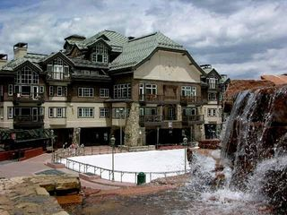 Beaver Creek condo photo - The Village - Exterior Building