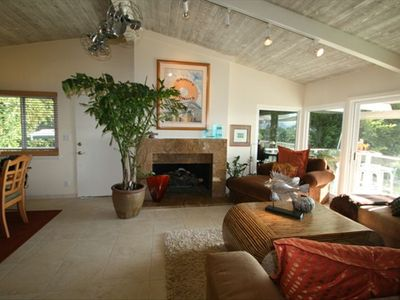 Laguna Beach apartment rental