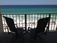 """Waves At My Feet, Sand As My Seat�   BEACHFRONT CONDO-New Listing,Great Price"