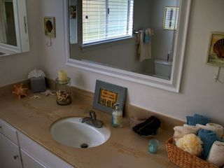 Pacific Grove house photo - Bath #1 with shower and separate tub