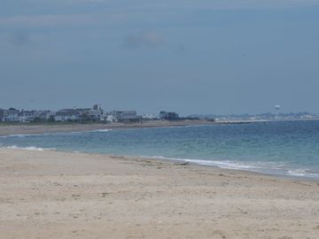 Charlestown Beach