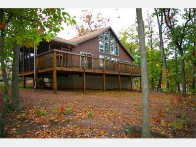 Berkeley Springs house rental - .