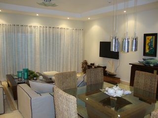 Punta Cana condo photo - Dining Room (for 6)