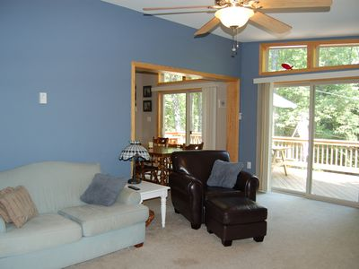 Upper Living Room