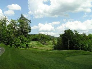 Stowe condo photo - Golf is also one of our prime activities.