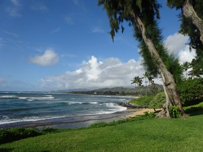 Boutique Beachfront Resort Located Close To Everything-Kapaa Kauai
