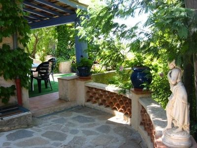 Le Lavandou apartment rental