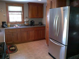 Saco house photo - Kitchen, View 1