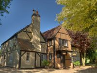 3 Properties - Country Cottage, Hunting Lodge and Manor House