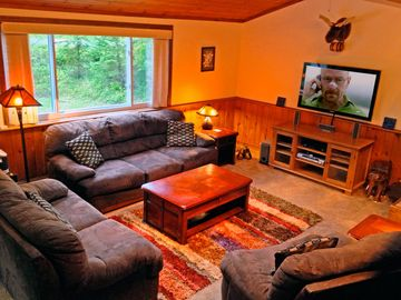 Killington house rental - Welcome to our Killington Mountain Retreat! Your home in the mountains of VT.