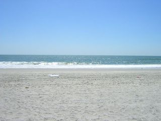 Atlantic City condo photo - Beach in Atlantic City, New Jersey