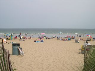 Your Beach in June, July & August - Old Orchard Beach house vacation rental photo