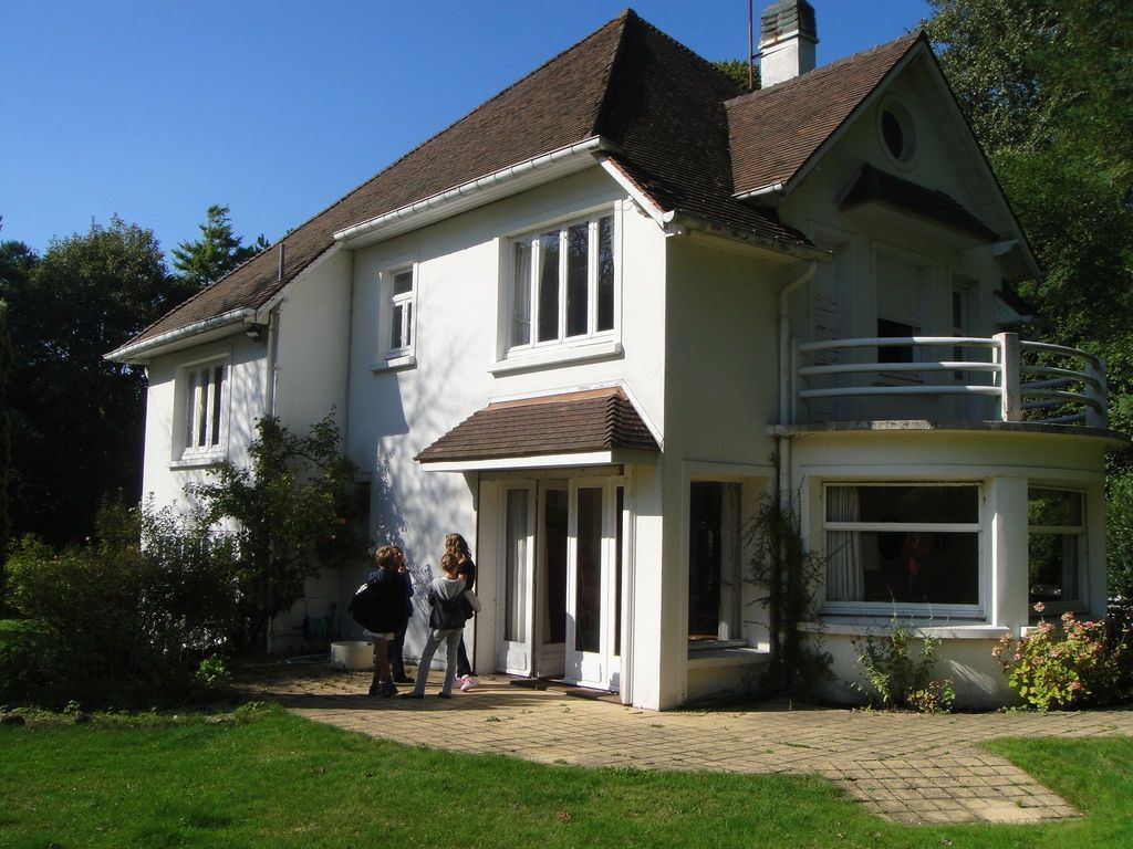 Holiday house, 140 square meters , Le Touquet