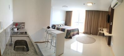 Comfort and location in Brasilia