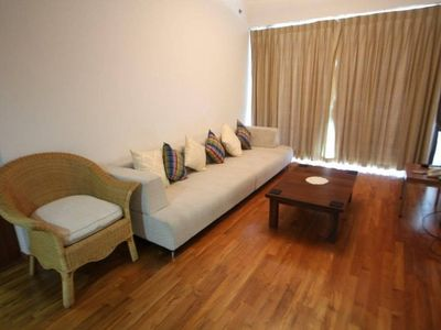 2BDR Monarch Luxury Apartment, Colombo