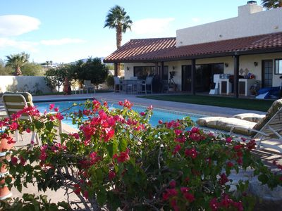 Borrego Springs Vacation Rental - VRBO 444641 - 3 BR Deserts House ...