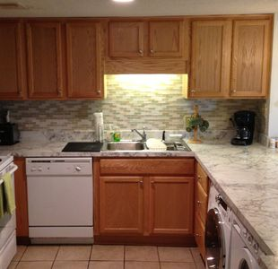 tile for countertops in kitchen cherry grove vacation rentals condo rentals homeaway 8486