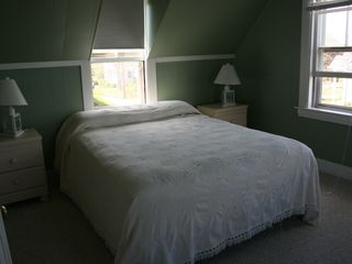 Falmouth house photo - All of the bedrooms have been freshly painted in traditional Cape color schemes.