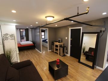Chelsea apartment rental - .