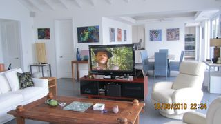 Providenciales - Provo house photo - Living room