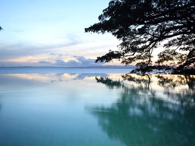 image for The House of Bamboo, voted one of the world's top 10 infinity pools.