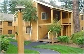 931 Incline Way, McCloud Condo