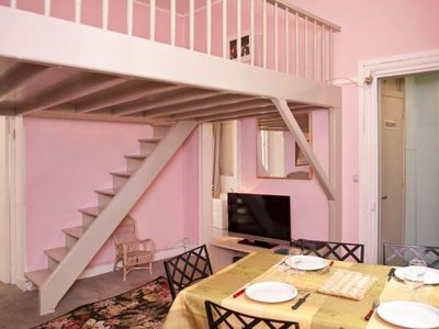 Holiday apartment 233699