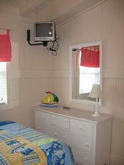 Oak Island house photo - Bdrm 3
