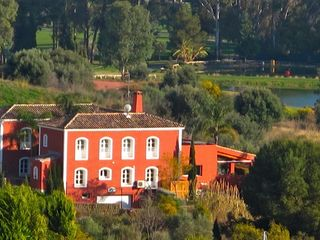 Benahavis villa photo - Set in a privacy tranquillity beutefull area of the Atalaya Golf Country Club