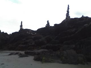 Ogunquit house photo - Little Beach Rocks