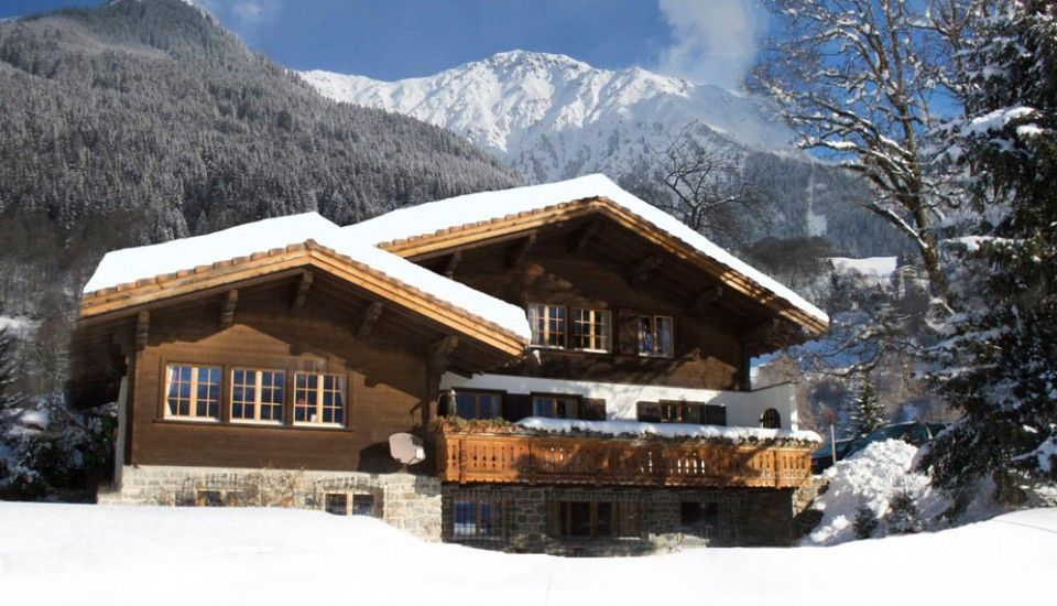 Holiday house 88317, Klosters, Grisons