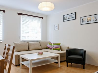 2 rooms City Park apartment, free Wi-Fi, modern, central, quiet