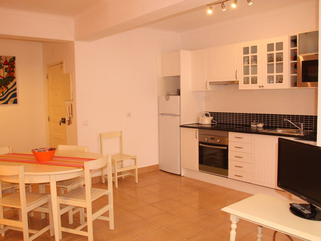 Holiday apartment 106217