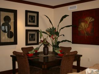 Ko Olina condo photo - Dining Area