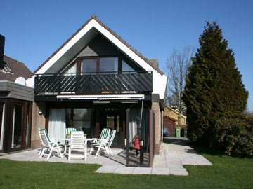 Lemsterland house rental