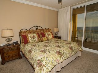 Fort Walton Beach condo photo - Master Bedroom