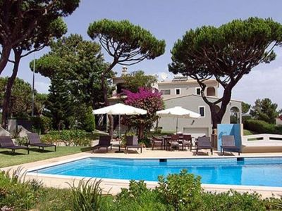 4 Bedroom, Holiday Villa in Vilamoura, Algarve, Portugal