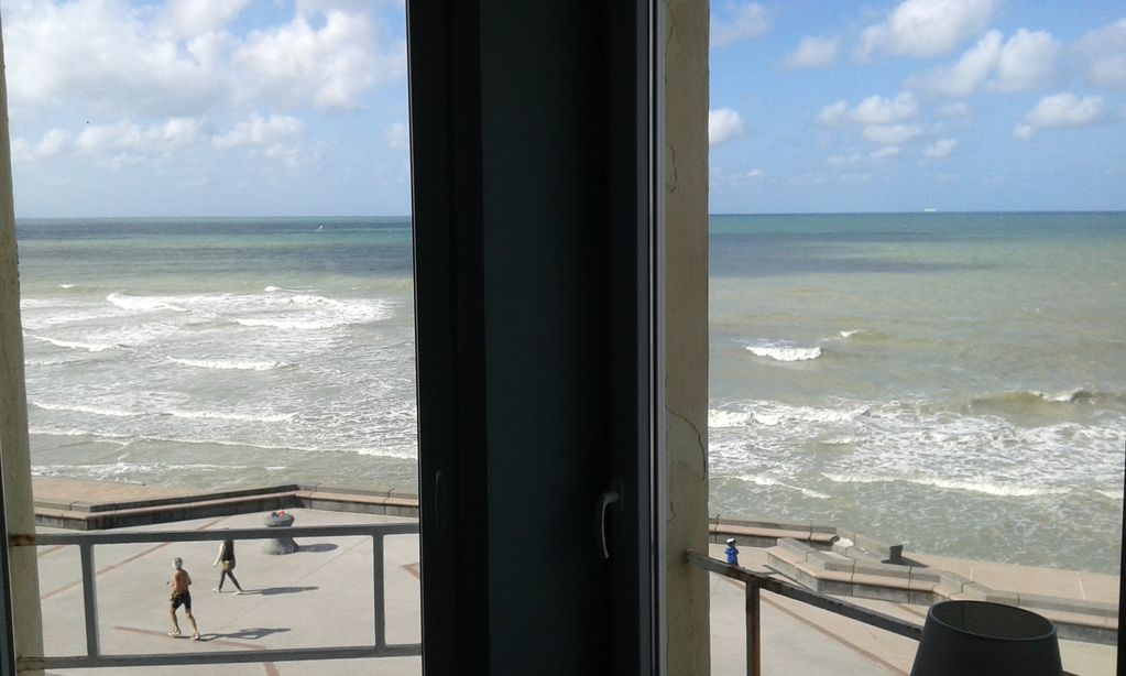 Apartment 70 square meters, close to the sea , Wimereux, France