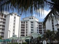 APRIL 2-9, 2017 DIRECT OCEANFRONT RESORT CONDO AT THE RESORT ON COCOA B