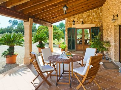 Finca Olivera, to feel comfortable, ideal for families and. Couples with Pool