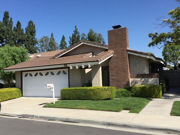 Irvine house rental - Single Family Home 1600 sqft single story spacious home; attached 2 car garage