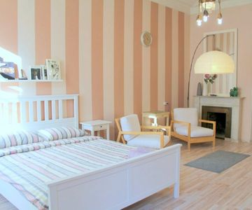 Beautiful Room in Centre SPb