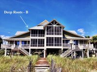 15% OFF SPRING RATES! GREAT UPDATED BEACHFRONT HOME, SPECTACULAR VIEWS,  WIFI