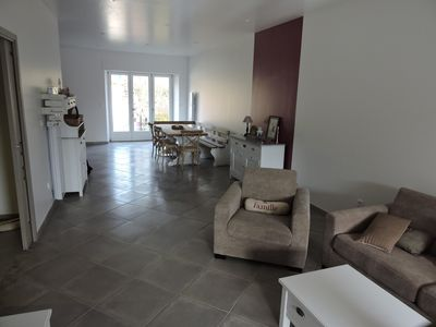 spacious cottage and quiet rated 4 stars furnished tourism