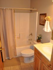 Show Low cabin photo - bathroom