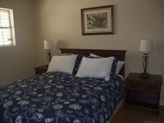 Clear Lake City townhome photo - .Bedroom