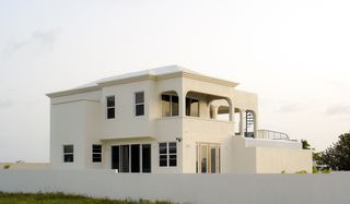 Anguilla villa photo - .