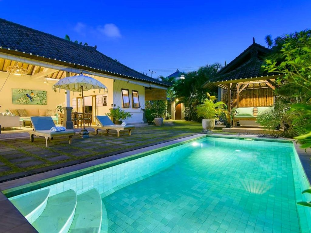 luxury 3 bedroom villa seminyak | crepeloversca