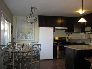Palm Springs condo photo - Open Kitchen and Dinning Area
